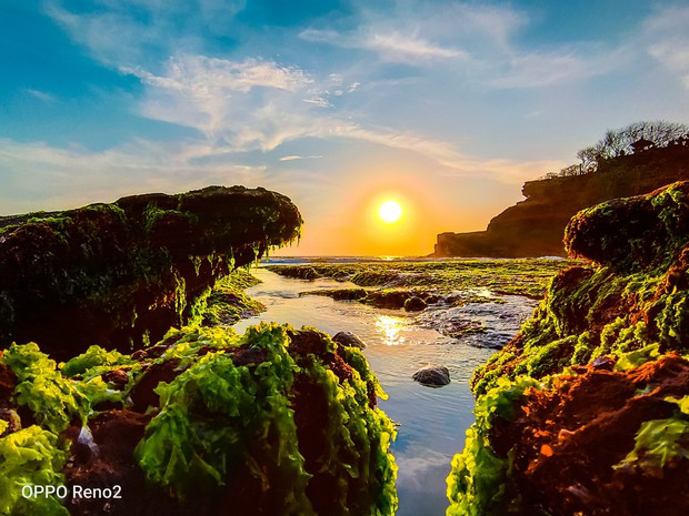 Bali đẹp xuất sắc qua ống kính đa chiều sáng tạo của OPPO Reno2 - Ảnh 11.