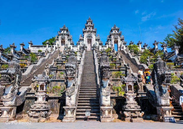 Bali đẹp xuất sắc qua ống kính đa chiều sáng tạo của OPPO Reno2 - Ảnh 6.