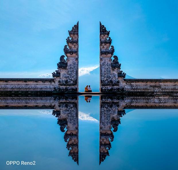 Bali đẹp xuất sắc qua ống kính đa chiều sáng tạo của OPPO Reno2 - Ảnh 5.