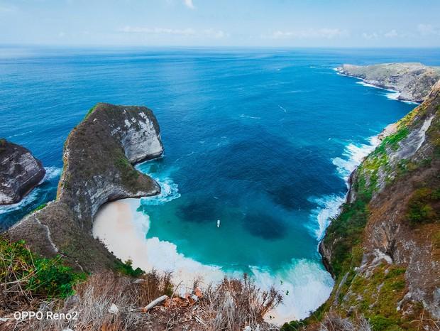 Bali đẹp xuất sắc qua ống kính đa chiều sáng tạo của OPPO Reno2 - Ảnh 1.