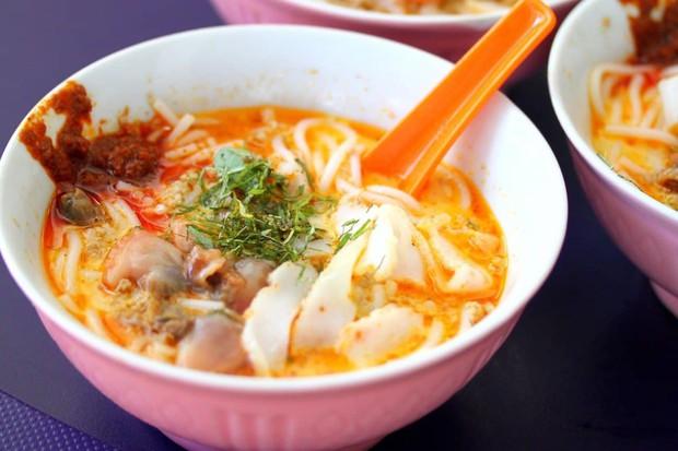 Đúng như dân tình dự đoán, Sài Gòn xuất sắc lọt vào top 5 thành phố có ẩm thực đường phố ngon nhất thế giới do tạp chí Mỹ bình chọn - Ảnh 2.