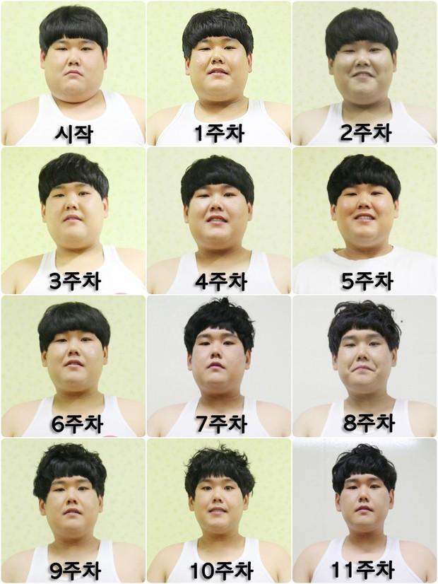 Tranh cãi sự khác biệt lớn giữa 2 kiểu sao Hàn hậu giảm cân: Đã xinh thì béo cũng xinh, kém sắc thì giảm mấy cũng vậy? - Ảnh 9.