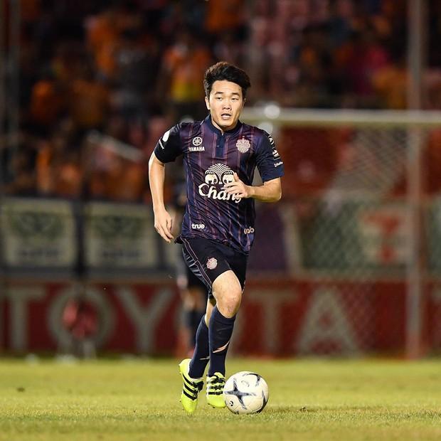 Tranh cãi việc Xuân Trường có được nhận huy chương không nếu Buriram United vô địch Thai League 2019? - Ảnh 2.
