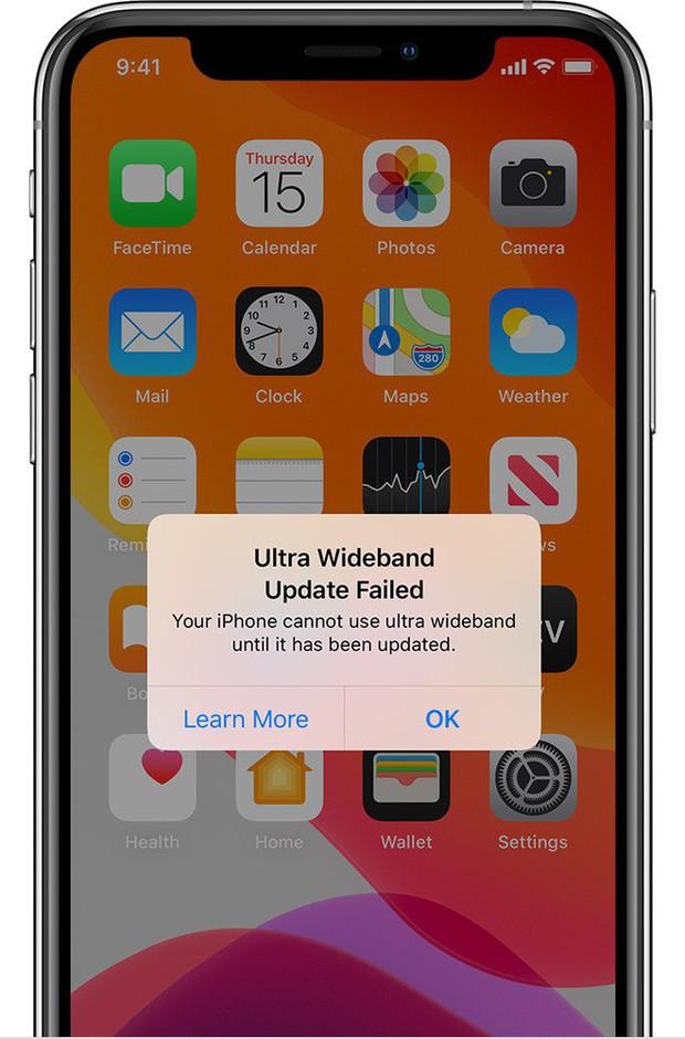 Tin xấu cho iPhone 11: Update lên iOS 13.1.3 có thể gây lỗi phần cứng nghiêm trọng - Ảnh 1.