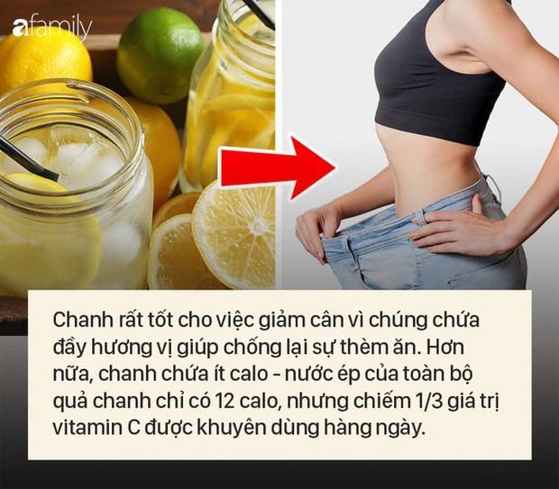8 loại thực phẩm chị em nên ăn vì tốt từ tóc đến tim, lại giảm nếp nhăn và giảm cân - Ảnh 1.