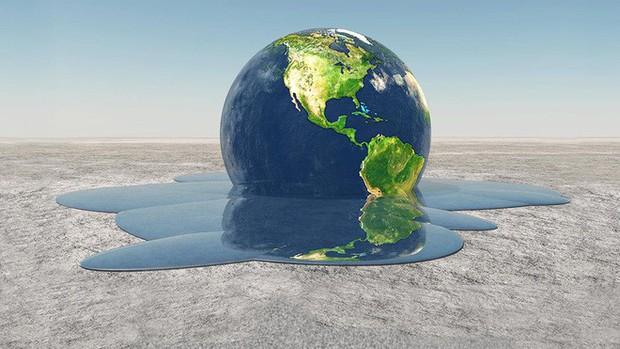 Tóm tắt báo cáo đặc biệt của Liên Hợp Quốc về biến đổi khí hậu: Bắc Cực chúng ta từng biết đã biến mất, hãy tin vào mắt của bạn - Ảnh 1.