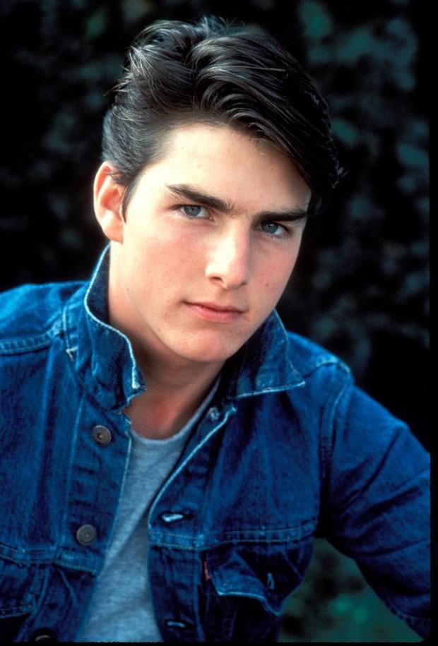Tom Cruise: 3 cuộc hôn nhân ly kỳ gắn liền với con số 33 và giáo phái bí ẩn - Ảnh 1.