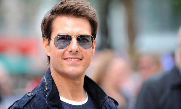 Tom Cruise: 3 cuộc hôn nhân ly kỳ gắn liền với con số 33 và giáo phái bí ẩn - Ảnh 3.
