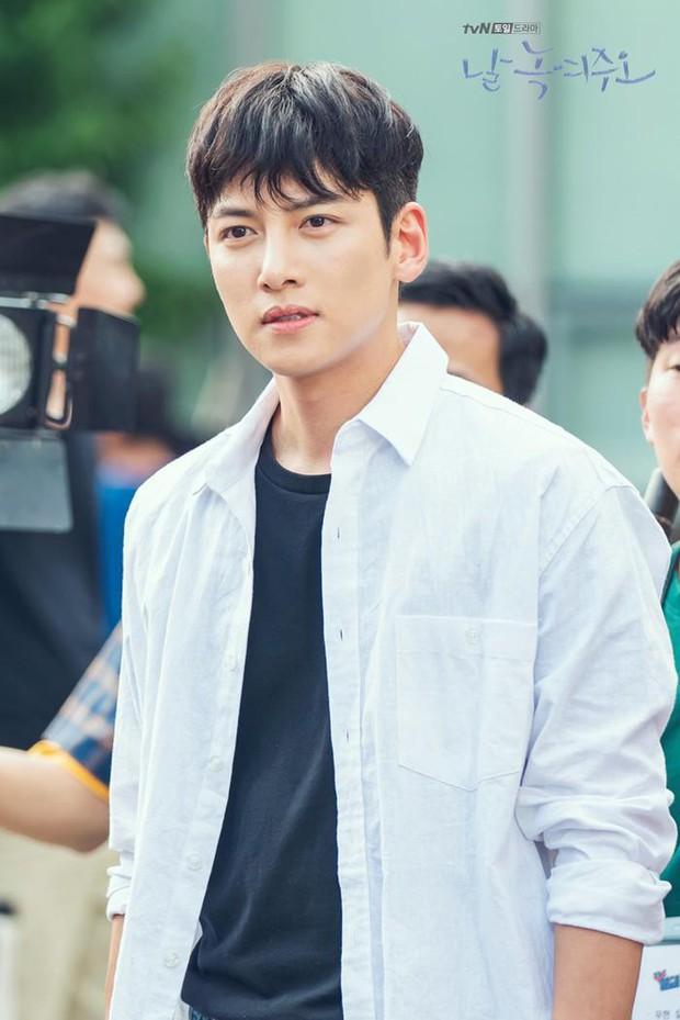 Ji Chang Wook, Lee Seung Gi thua đau trước đàn em mỹ nam, bom tấn trăm tỉ không độ nổi kịch bản học đường chất ngất? - Ảnh 6.