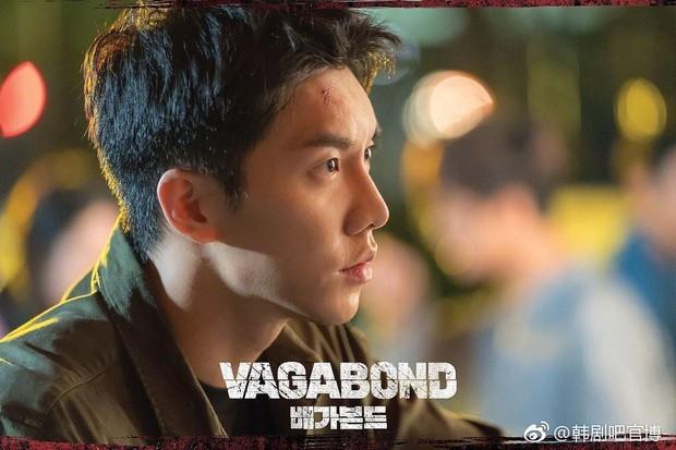 Ji Chang Wook, Lee Seung Gi thua đau trước đàn em mỹ nam, bom tấn trăm tỉ không độ nổi kịch bản học đường chất ngất? - Ảnh 5.