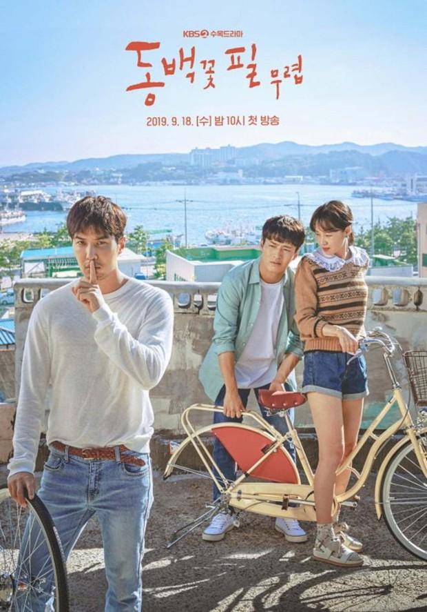 Ji Chang Wook, Lee Seung Gi thua đau trước đàn em mỹ nam, bom tấn trăm tỉ không độ nổi kịch bản học đường chất ngất? - Ảnh 10.