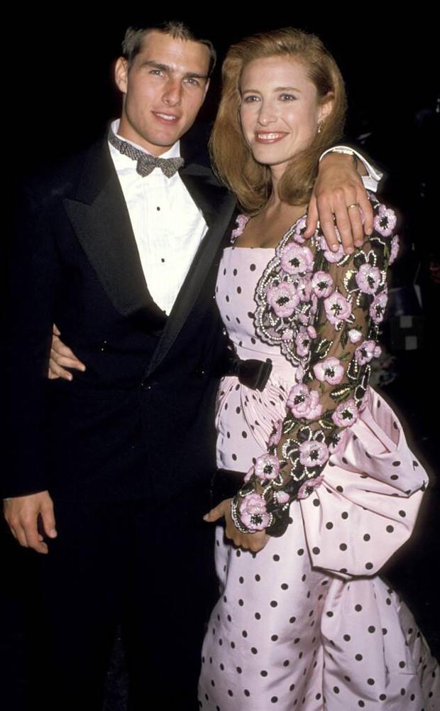 Tom Cruise: 3 cuộc hôn nhân ly kỳ gắn liền với con số 33 và giáo phái bí ẩn - Ảnh 4.
