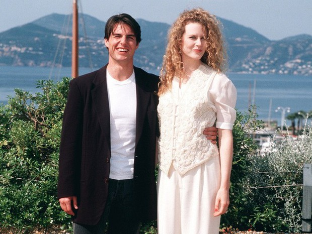 Tom Cruise: 3 cuộc hôn nhân ly kỳ gắn liền với con số 33 và giáo phái bí ẩn - Ảnh 5.