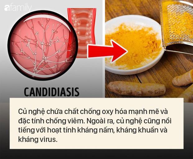 8 loại thực phẩm chị em nên ăn vì tốt từ tóc đến tim, lại giảm nếp nhăn và giảm cân - Ảnh 5.