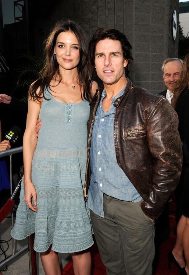 Tom Cruise: 3 cuộc hôn nhân ly kỳ gắn liền với con số 33 và giáo phái bí ẩn - Ảnh 6.