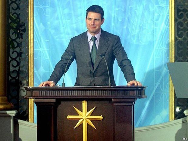 Tom Cruise: 3 cuộc hôn nhân ly kỳ gắn liền với con số 33 và giáo phái bí ẩn - Ảnh 7.