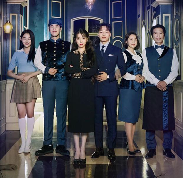 5 bộ phim chứng minh biên kịch Hàn đúng là thánh đặt tên: Extraordinary You nhìn vào đã biết ai là nam chính? - Ảnh 6.