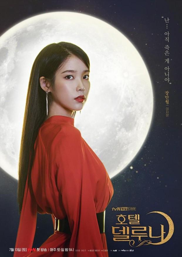 5 bộ phim chứng minh biên kịch Hàn đúng là thánh đặt tên: Extraordinary You nhìn vào đã biết ai là nam chính? - Ảnh 7.