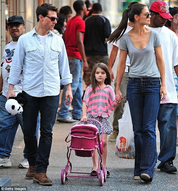 Tom Cruise: 3 cuộc hôn nhân ly kỳ gắn liền với con số 33 và giáo phái bí ẩn - Ảnh 9.