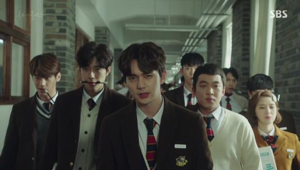 5 bộ phim chứng minh biên kịch Hàn đúng là thánh đặt tên: Extraordinary You nhìn vào đã biết ai là nam chính? - Ảnh 11.