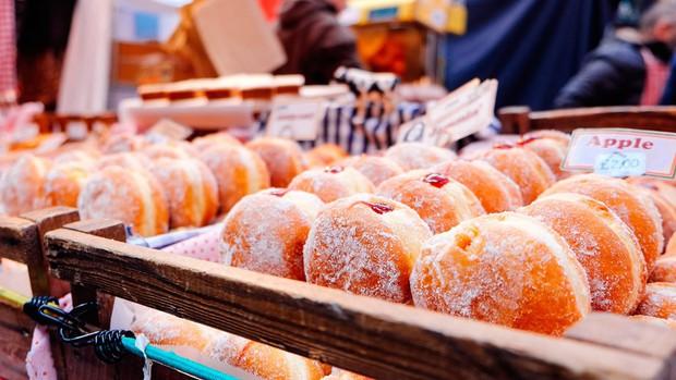 Đúng như dân tình dự đoán, Sài Gòn xuất sắc lọt vào top 5 thành phố có ẩm thực đường phố ngon nhất thế giới do tạp chí Mỹ bình chọn - Ảnh 9.
