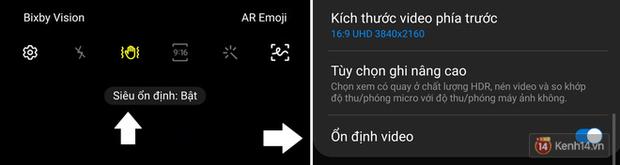 Hướng dẫn một vài cách quay video bắt mắt như phim điện ảnh bằng Galaxy Note 10 - Ảnh 5.