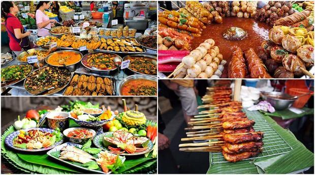 Đúng như dân tình dự đoán, Sài Gòn xuất sắc lọt vào top 5 thành phố có ẩm thực đường phố ngon nhất thế giới do tạp chí Mỹ bình chọn - Ảnh 4.
