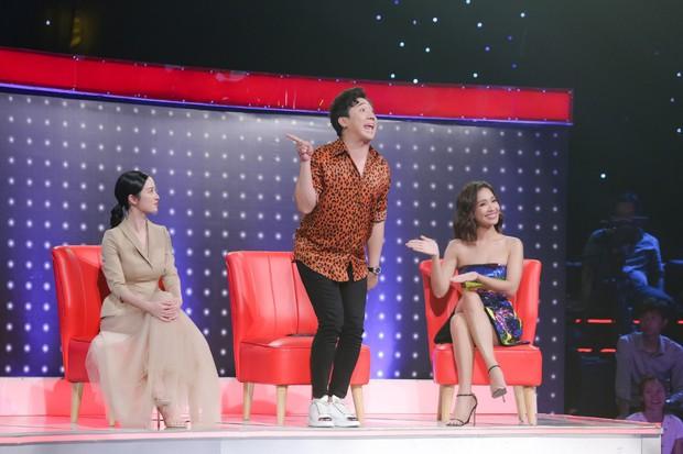 Will - Quỳnh Anh Shyn hội ngộ, lúng túng khi Trường Giang bất ngờ gọi tên Kaity Nguyễn - Ảnh 5.