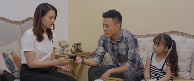 Preview Hoa Hồng Trên Ngực Trái tập 23: Khuê vùng lên vỗ mặt chồng cũ không nể nang câu nào - Ảnh 2.