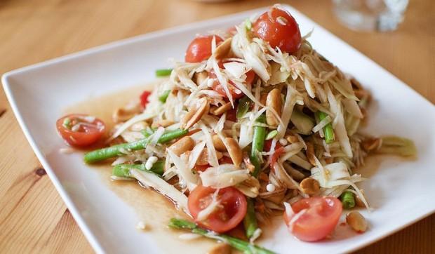 Đúng như dân tình dự đoán, Sài Gòn xuất sắc lọt vào top 5 thành phố có ẩm thực đường phố ngon nhất thế giới do tạp chí Mỹ bình chọn - Ảnh 3.
