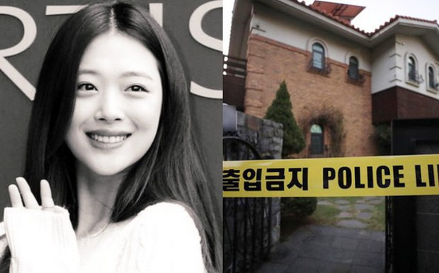[K-Star]: The funeral has not been long, the Sulli's family has embarked on the battle for giant property
