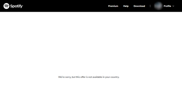 Spotify tặng miễn phí loa thông minh 50 USD cho mỗi thành viên Premium, nhưng người dùng Việt đừng vội mừng - Ảnh 2.