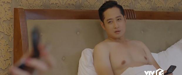 Preview Hoa Hồng Trên Ngực Trái tập 24: Lên giường với lính của Thái, Trà trơ trẽn làm không công còn muốn gì nữa? - Ảnh 2.