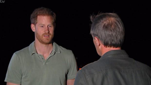 Ảnh vợ chồng Hoàng tử Harry bất ngờ biến mất trong cung điện Hoàng gia vì Meghan Markle gần đây lên truyền hình kể khổ? - Ảnh 5.