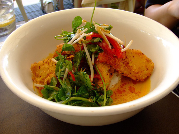 Sẽ thật tội lỗi nếu đến Singapore mà không thử hết 10 món ăn đường phố cực ngon này - Ảnh 8.
