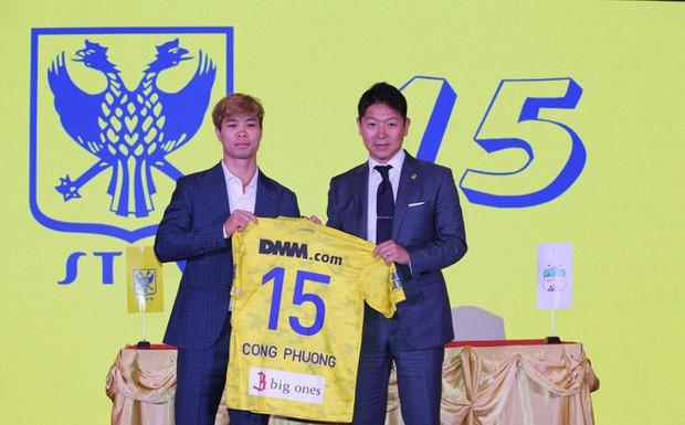 Báo Bỉ chỉ đích danh Messi Việt Nam Công Phượng là bản hợp đồng thất bại, chê bai công tác chuyển nhượng của STVV - Ảnh 2.