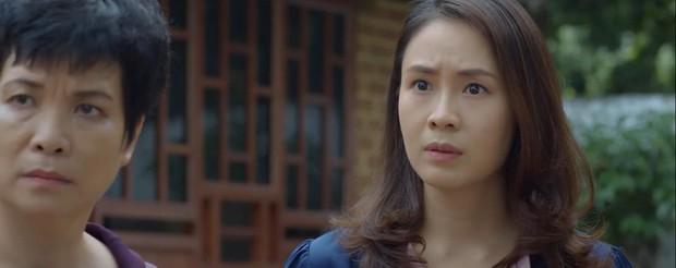 Preview Hoa Hồng Trên Ngực Trái tập 23: Thái cho bán nhà, mẹ Khuê sôi máu kêu thằng mất dạy đó về đây! - Ảnh 4.