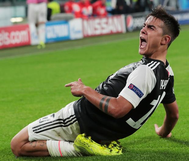 Sao trẻ mắc sai lầm, Ronaldo tịt ngòi nhưng Juventus vẫn may mắn được hot boy cứu vớt - Ảnh 2.