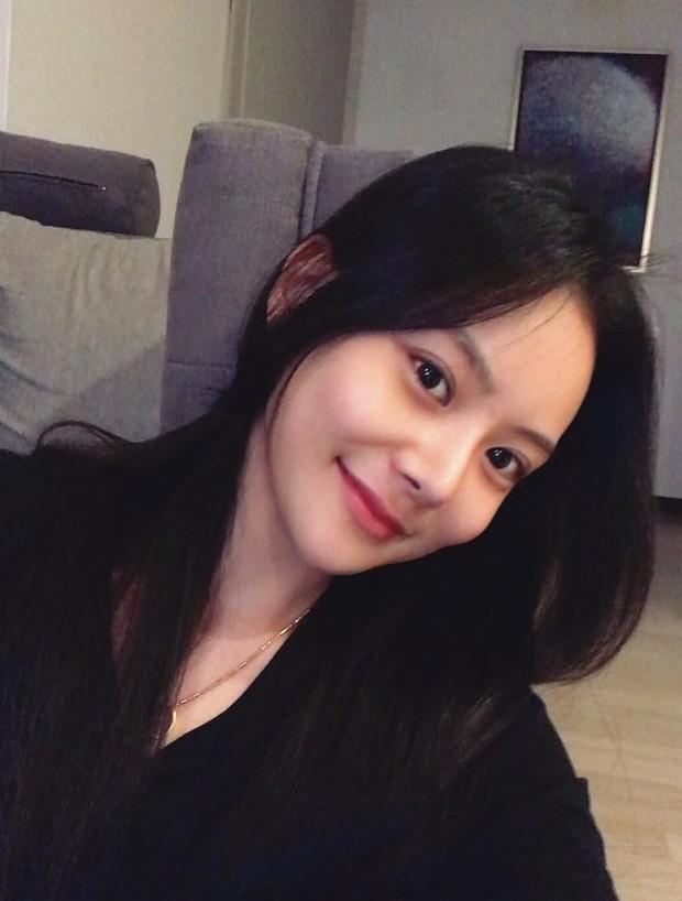 Nữ blogger xứ Hàn chia sẻ bí quyết giảm 22kg nhưng dân mạng lại chăm chăm xuýt xoa nhan sắc càng ngắm càng mê - Ảnh 6.
