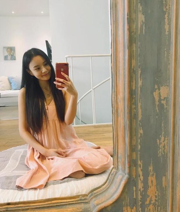 Nữ blogger xứ Hàn chia sẻ bí quyết giảm 22kg nhưng dân mạng lại chăm chăm xuýt xoa nhan sắc càng ngắm càng mê - Ảnh 2.