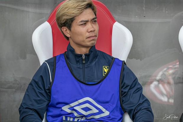 Báo Bỉ chỉ đích danh Messi Việt Nam Công Phượng là bản hợp đồng thất bại, chê bai công tác chuyển nhượng của STVV - Ảnh 3.