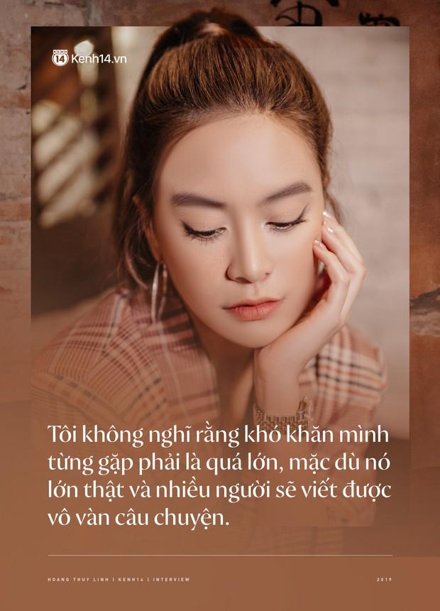 Hoàng Thuỳ Linh: Ngay cả lúc chết, Tấm vẫn là Hoàng Hậu, phải trải qua bao lần chết đi sống lại để quay về vị trí ban đầu - Ảnh 8.