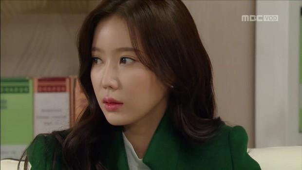 Mĩ nhân Gia Đình Đức Hạnh Im Soo Hyang: Ngôi sao sáng muộn xứ Hàn, thăng hạng chị đại nhờ ăn gà rán trong tù - Ảnh 10.