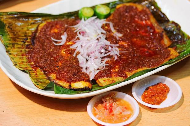 Sẽ thật tội lỗi nếu đến Singapore mà không thử hết 10 món ăn đường phố cực ngon này - Ảnh 3.