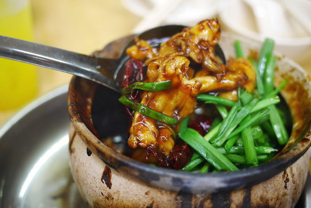 Sẽ thật tội lỗi nếu đến Singapore mà không thử hết 10 món ăn đường phố cực ngon này - Ảnh 1.