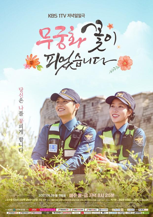 Mĩ nhân Gia Đình Đức Hạnh Im Soo Hyang: Ngôi sao sáng muộn xứ Hàn, thăng hạng chị đại nhờ ăn gà rán trong tù - Ảnh 11.