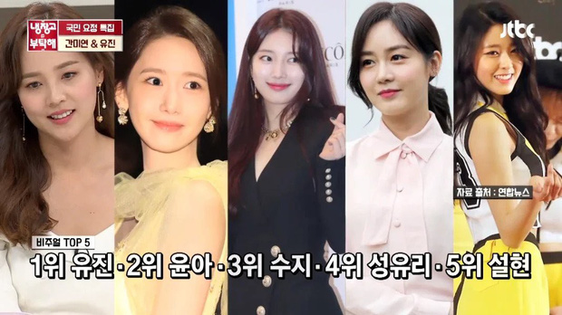 Đây là nữ idol sở hữu nhan sắc đỉnh nhất Kpop, đến Yoona và tình đầu quốc dân đều phải chịu thua! - Ảnh 3.