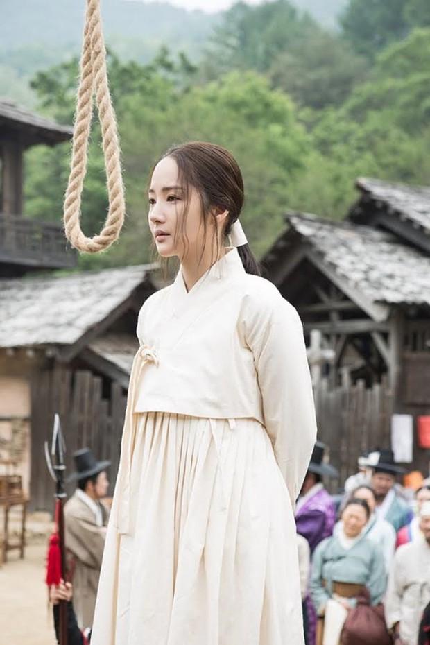 7 nữ nhân phim cung đấu gánh chịu cái kết bi thảm không kém Hoàng quý phi Thái Lan - Ảnh 14.