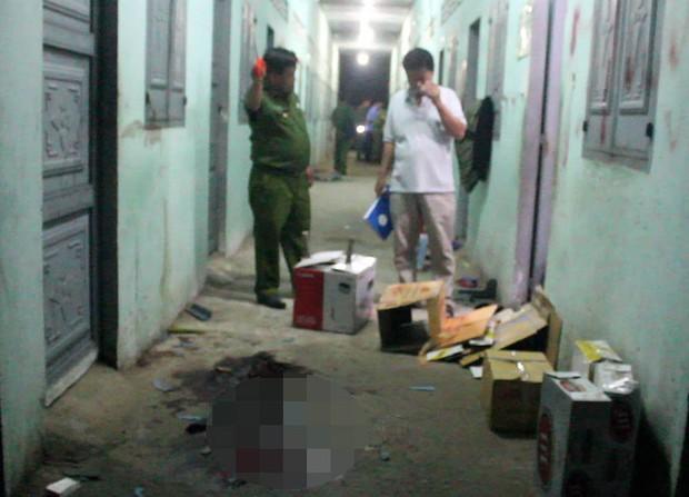 Cô gái 19 tuổi sát hại bạn trai 9X trong phòng trọ lúc rạng sáng ở Sài Gòn - Ảnh 1.