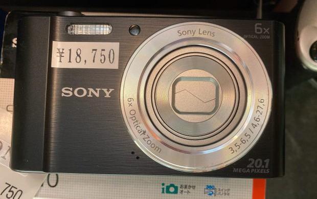 """Kỳ lạ khu chợ chuyên bán đồ khách bỏ quên trên tàu điện ở Nhật, muốn mua hàng hiệu """"giá rẻ như cho"""" thì đến đây - Ảnh 10."""
